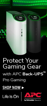 Protect Your Gaming Gear