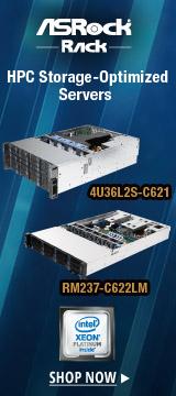 HPC Storage- optimized servers