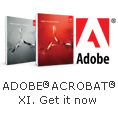 ADOBE® ACROBAT® XI. Get it now
