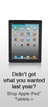 Shop Apple iPad Tablets