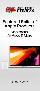 Featured seller of apple products
