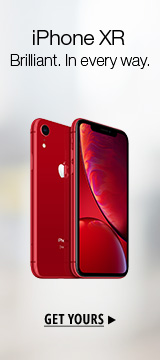 iPhone XR Brilliant in every way