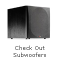 Check out subwoofers