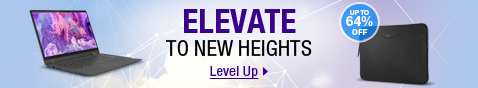 Elevate to new Heights
