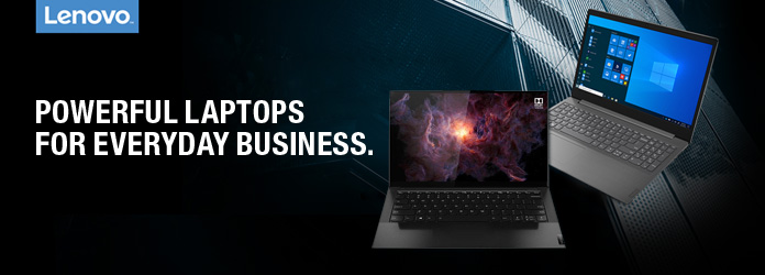 Powerful Laptops for Everyday Business