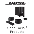 Shop Bose Products