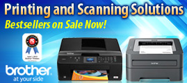 Printing and Scanning Solutions