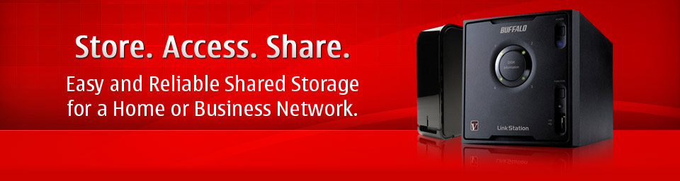 Provide a central place to securely store and share all of your data
