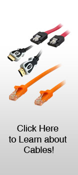 Click here to learn about Cables! !