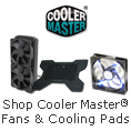 EXPAND YOUR IMAGINATION, SHOP COOLER MASTER®