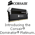 Introducing The Corsair Dominator Platinum