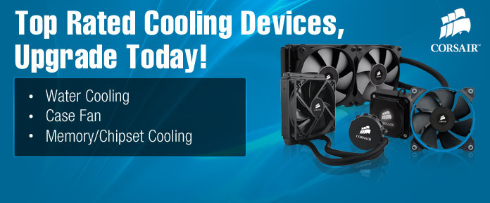 Top Rated Cooling Devices, Upgrade Today!