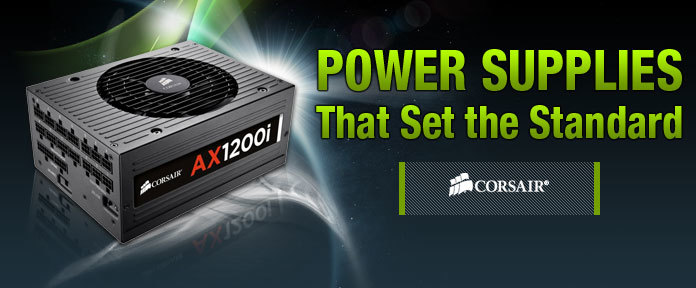 Power Supplies That Set The Standard