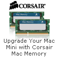 Upgrade Your Mac Mini with Corsair Mac Memory