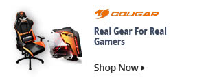 Real Gear for Real Gamers
