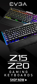 Z15 Z20 gaming keyboards