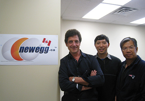 May 10, · Newegg has 3 warehouses located throughout the US, so shipping is always lightning fast. If Newegg started shipping to Canada they would have to open up atleast 1 new warehouse in Canada or along.