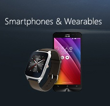 Smartphones & Wearables