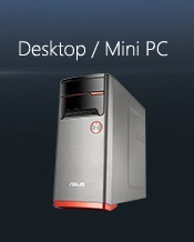 Desktop/Mini PC