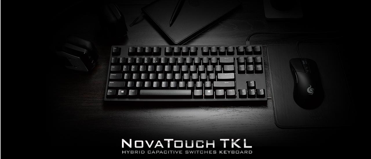 NOVATOUCH TKL