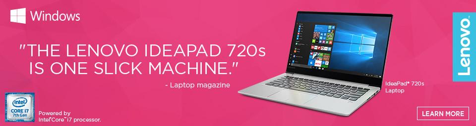 IdeaPad 720S