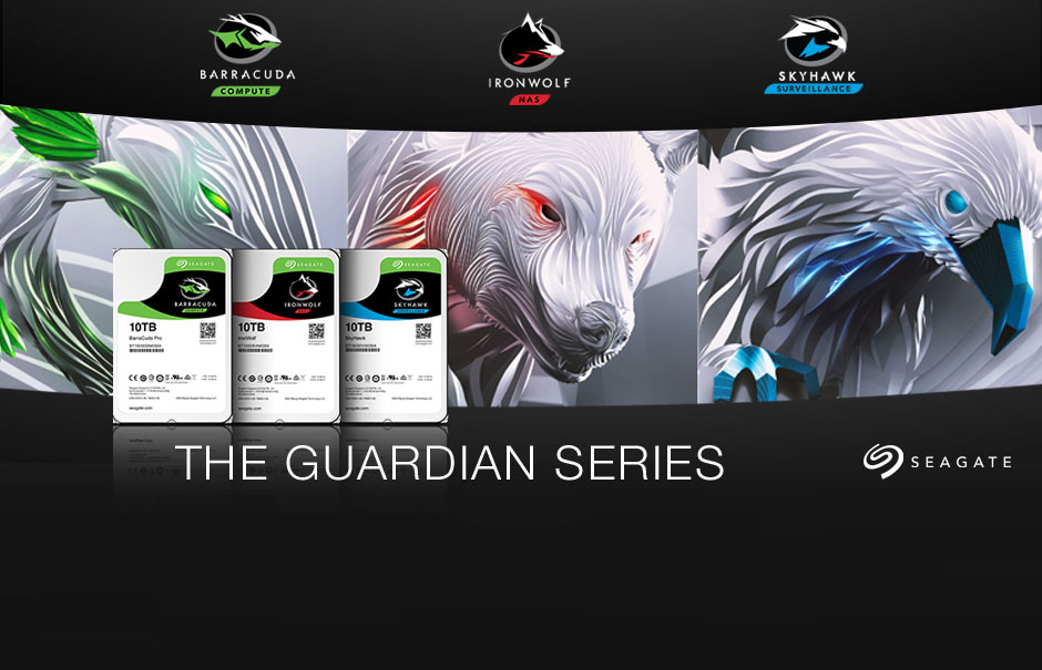 The Guardian Series
