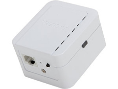 TRENDnet TEW-737HRE N300 High Power Easy-N-Range Extender