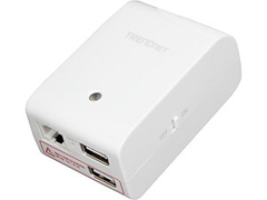 TRENDnet TEW-714TRU N150 Wireless Travel Router IEEE 802.3/3u, IEEE 802.11b/g/n