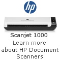 HP Scanjet 1000