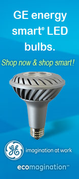 GE energy smart® LED Bulbs