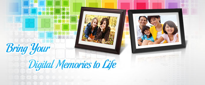 Bring Your Digital Memories to Life