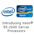 Introducing Xeon E5-2600 Server Processor