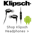 Shop Klipsch Headphones