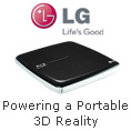 Powering a Portable 3D Reality