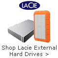 Shop Lacie External Hard Drives
