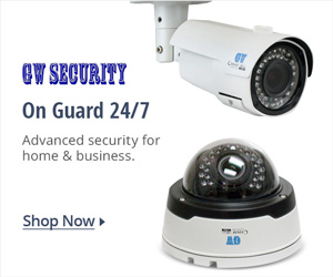 Advanced security for home & business