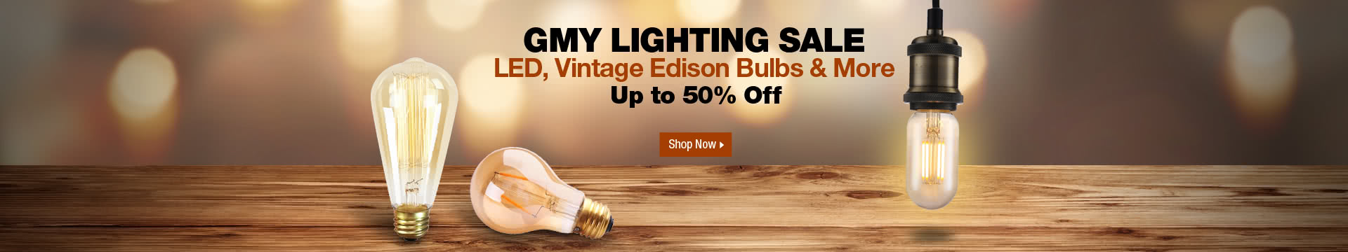 GMY Lighting Sale