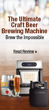 The Ultimate Craft Beer Brewing Machine