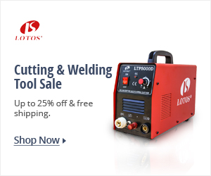 Cutting & Welding Tool Sale
