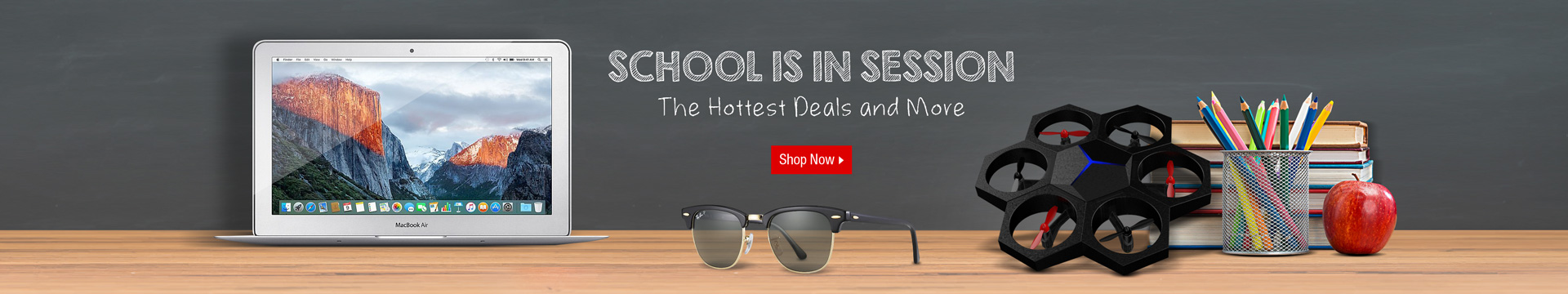 The Hottest Deals and More