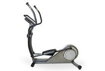 Velocity Exercise Programmable Elliptical