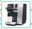 Refurbished: Keurig Coffee Brewing Systems (3 Models)