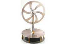 Stirling Engine (2 Models)