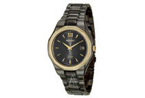 Seiko SNE168 Men's Solar Powered Quartz Watch