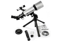 Barska Refractor Telescopes (3 Options)