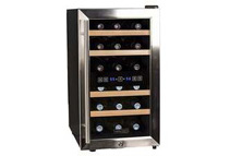 Koldfront Stainless Steel Wine Cooler (2 Options)
