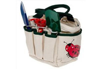 Toysmith Garden Tote with Tools