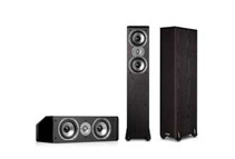 Polk Audio TSi 3.0 Home Theater Speaker Package (2 Models)