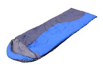 Outdoor Waterproof Envelope Sleeping Bag