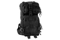 Outdoor Black Tactical Backpack